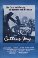Cutter's Way Movie Poster (1981)