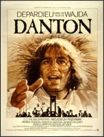 Danton Movie Poster (1983)