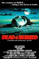 Dead & Buried Movie Poster (1981)