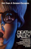 Death Valley Movie Poster (1982)