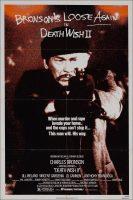 Death Wish 2 Movie Poster (1982)