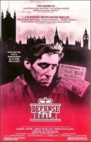 Defence of the Realm Movie Poster (1986)