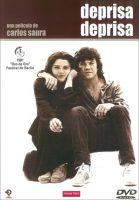 Deprisa, Deprisa Movie Poster (1981)