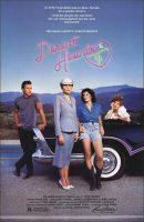 Desert Hearts Movie Poster (1985)