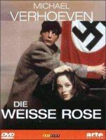 Die Weiße Rose Movie Poster (1982)