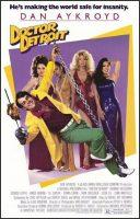 Doctor Detroit Movie Poster (1983)