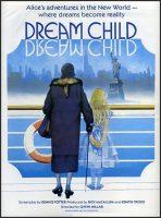 Dreamchild Movie Poster (1985)