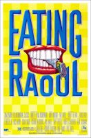 Eating Raoul Movie Poster (1982)