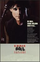 Eddie and the Cruisers Movie Poster (1983)