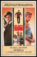Eddie Macon's Run Movie Poster (1983)