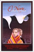 El Norte Movie Poster (1983)