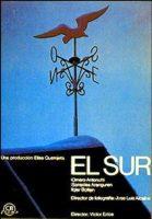 El Sur - The South Movie Poster (1983)