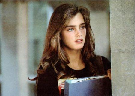 Endless Love (1981) - Brooke Shields