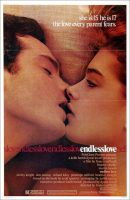 Endless Love Movie Poster (1981)