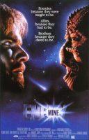 Enemy Mine Movie Poster (1985)