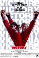 Escape to Victory Movie Poster (1981)