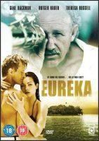 Eureka Movie Poster (1983)