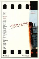 Exposed Movie Poster (1983)