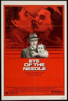 Eye of the Needle Movie Poster (1981)
