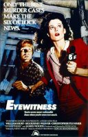 Eyewitness Movie Poster (1981)