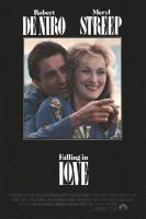 Falling in Love Movie Poster (1984)