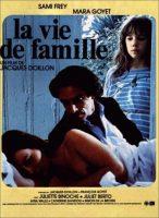 Family Life - La Vie de Famille Movie Poster (1985)
