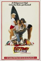 Fast Times at Ridgemont High Movie Poster (1982)