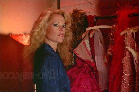 Fear City (1985)