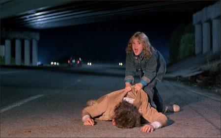 Firestarter (1984) - Drew Barrymore