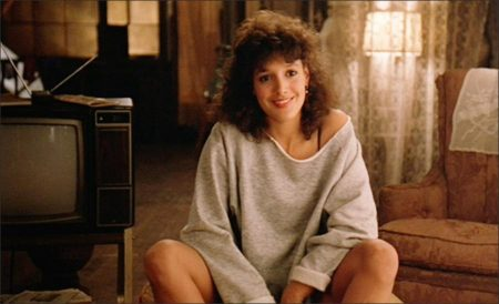 Flashdance (1983) - Jennifer Beals