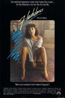 Flashdance Movie Poster (1983)