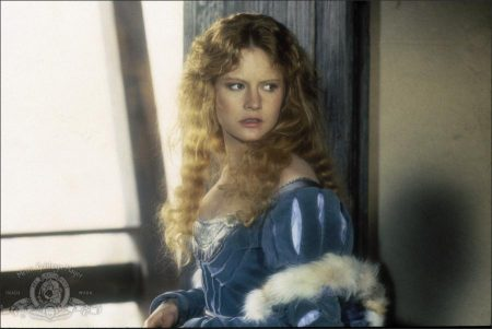 Flesh and Blood (1985) - Jennifer Jason Leigh