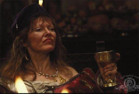 Flesh and Blood (1985) - Susan Tyrrell