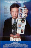Fletch Movie Poster (1985)