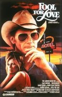 Fool for Love Movie Poster (1985)