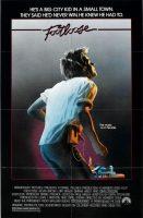 Footloose Movie Poster (1984)