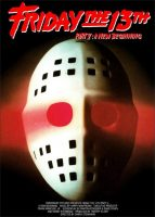 Friday the 13th: A New Beginning Movie Poster (1985)