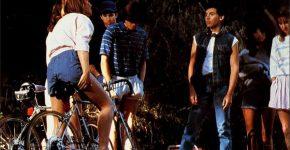 Kimberly Beck Movie Nostalgia