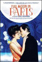 Full Moon in Paris - Les Nuits de la Pleine Lune Movie Poster (1984)