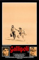 Gallipoli Movie Poster (1981)