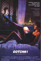 Gotcha! Movie Poster (1985)
