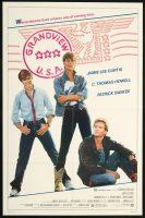 Grandview, U.S.A.  Movie Poster (1984)