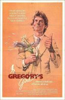 Gregory's Girl Movie Poster (1981)