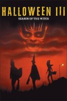 Halloween III: Season of the Witch Movie Poster (1982)