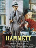 Hammett Movie Poster (1982)