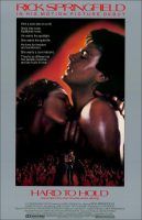 Hard to Hold Movie Poster (1984)
