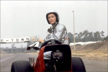 Heart Like a Wheel (1983) - Bonnie Bedelia