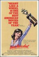 Heart Like a Wheel Movie Poster (1983)