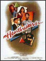 Heartbreakers Movie Poster (1984)