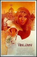 Heat and Dust Movie Poster (1983)
